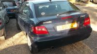 Citroen Xsara Разборочный номер W9065 #3