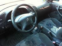Citroen Xsara Разборочный номер Z3549 #3