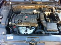 Citroen Xsara Разборочный номер Z3549 #4