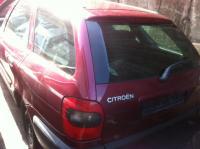 Citroen Xsara Разборочный номер Z3907 #4