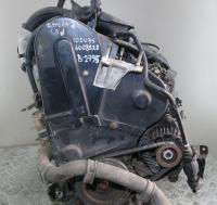 ДВС (Двигатель) Citroen ZX Артикул 900032724 - Фото #1