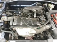 Citroen ZX Разборочный номер 44843 #3