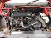 Citroen ZX Разборочный номер 53081 #1