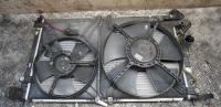 Радиатор основной Daewoo Lanos Артикул 51672154 - Фото #1