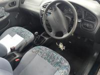 Daewoo Lanos Разборочный номер B2859 #2