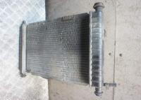Радиатор основной Daewoo Matiz Артикул 51438488 - Фото #2