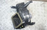 Двигатель отопителя (моторчик печки) Daewoo Matiz Артикул 51615449 - Фото #1