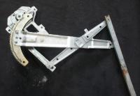 Стеклоподъемник механический Daewoo Matiz Артикул 51761850 - Фото #1
