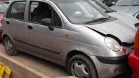 Daewoo Matiz Разборочный номер W7519 #2