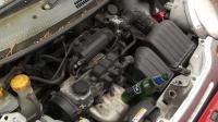 Daewoo Matiz Разборочный номер W7519 #4