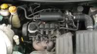 Daewoo Matiz Разборочный номер B1663 #4