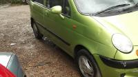 Daewoo Matiz Разборочный номер W7825 #2