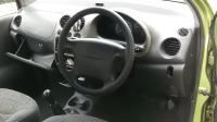 Daewoo Matiz Разборочный номер W7825 #4