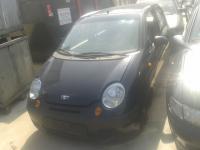 Daewoo Matiz Разборочный номер 45495 #2