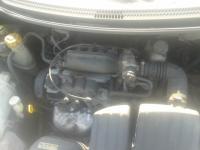 Daewoo Matiz Разборочный номер 45495 #4