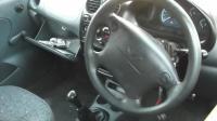 Daewoo Matiz Разборочный номер B1766 #2