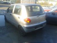 Daewoo Matiz Разборочный номер L4198 #2