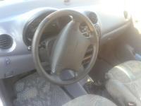 Daewoo Matiz Разборочный номер L4198 #3