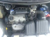 Daewoo Matiz Разборочный номер L4198 #4