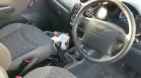 Daewoo Matiz Разборочный номер W8818 #3