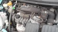 Daewoo Matiz Разборочный номер W8900 #4