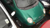 Daewoo Matiz Разборочный номер W9047 #1