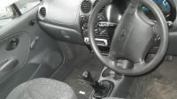 Daewoo Matiz Разборочный номер 50296 #4