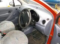 Daewoo Matiz Разборочный номер 50794 #3