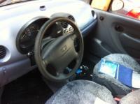 Daewoo Matiz Разборочный номер Z3482 #3