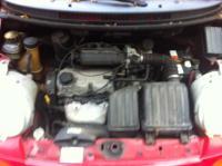 Daewoo Matiz Разборочный номер Z3482 #4