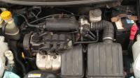 Daewoo Matiz Разборочный номер W9663 #4