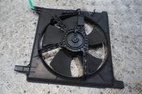 Вентилятор радиатора Daewoo Nexia Артикул 51023284 - Фото #1