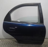 Стекло двери Daewoo Nubira Артикул 900116847 - Фото #1