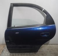 Стекло двери Daewoo Nubira Артикул 900116852 - Фото #1
