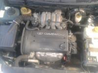 Daewoo Nubira Разборочный номер L4535 #4
