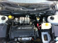 Daewoo Nubira Разборочный номер 52583 #4