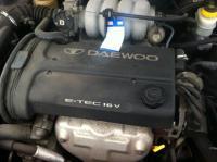 Daewoo Nubira Разборочный номер Z3928 #1