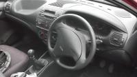 Fiat Brava Разборочный номер B1896 #3