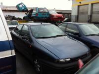 Fiat Brava Разборочный номер X9072 #2
