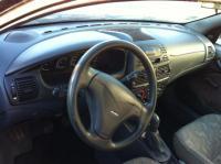 Fiat Brava Разборочный номер X9086 #3