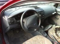 Fiat Brava Разборочный номер 48923 #3