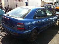 Fiat Brava Разборочный номер X9523 #1