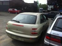 Fiat Brava Разборочный номер 49899 #2