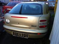 Fiat Brava Разборочный номер X9866 #1