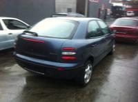 Fiat Brava Разборочный номер 51974 #2
