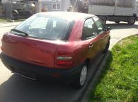 Fiat Brava Разборочный номер 53462 #2
