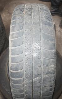 Диск колесный обычный (стальной) Fiat Bravo Артикул 51753336 - Фото #1