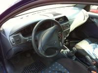 Fiat Bravo Разборочный номер X8782 #3