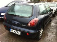 Fiat Bravo Разборочный номер X9214 #1