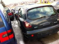 Fiat Bravo Разборочный номер 52539 #1